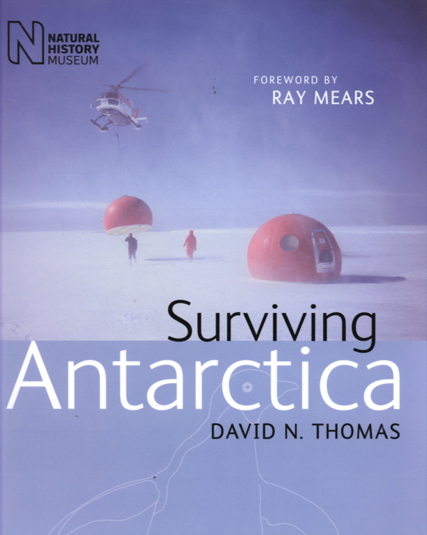 surviving in the antarctica Project explore instructional module #8 focus question: can you survive in the antarctic kim kovich coon rapids jr high coon rapids, minnesota background information antarctic weather weather conditions in antarctica are the harshest in the world.