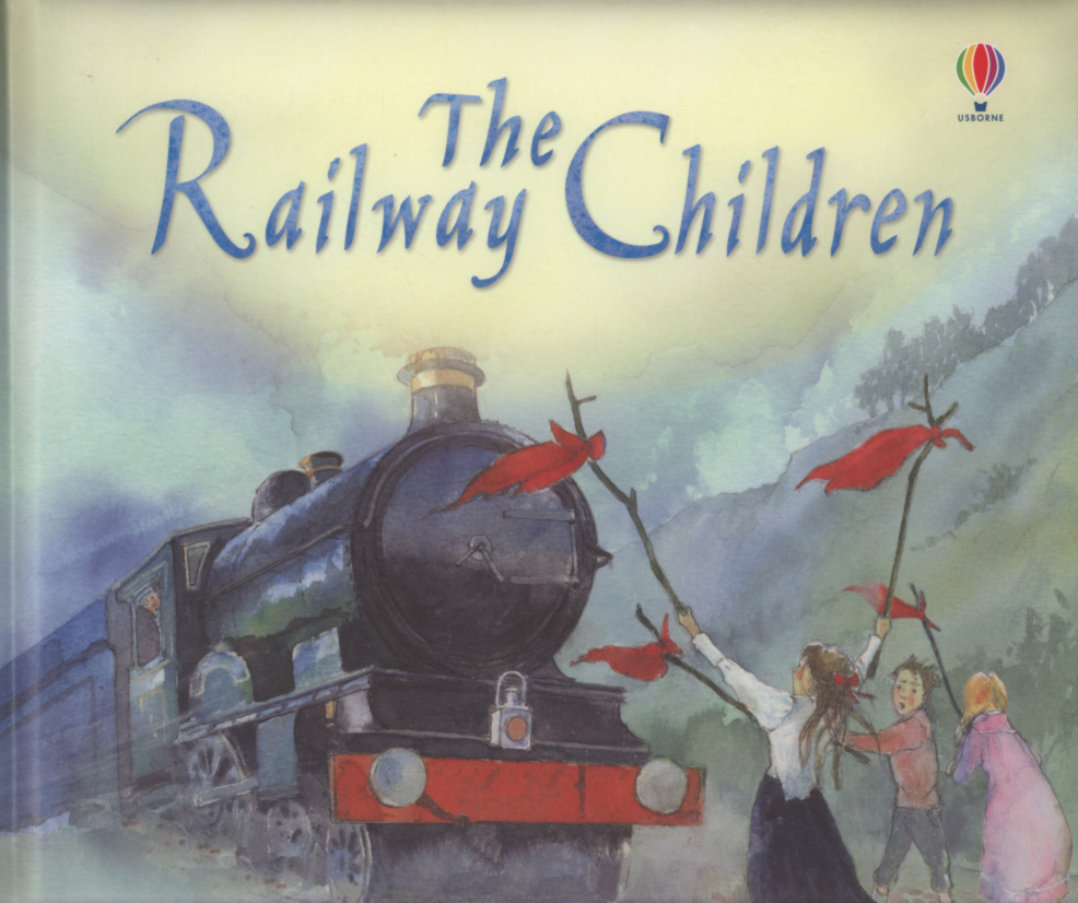 railway children Editions for the railway children: 0486410226 (paperback published in 2000), (kindle edition published in 2012), 0006926347 (paperback published in 1978.