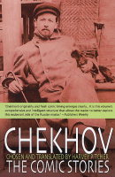 Image for Chekhov  : the comic stories