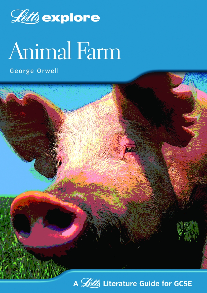 an analysis of the goal of animal farm by george orwell Following is an excerpt from a letter from george orwell to dwight macdonald, written in december 1946, soon after the publication of animal farm in the us according to the editor of the letters, peter davison, who also supplied the footnotes, macdonald wrote orwell that anti-stalinist.