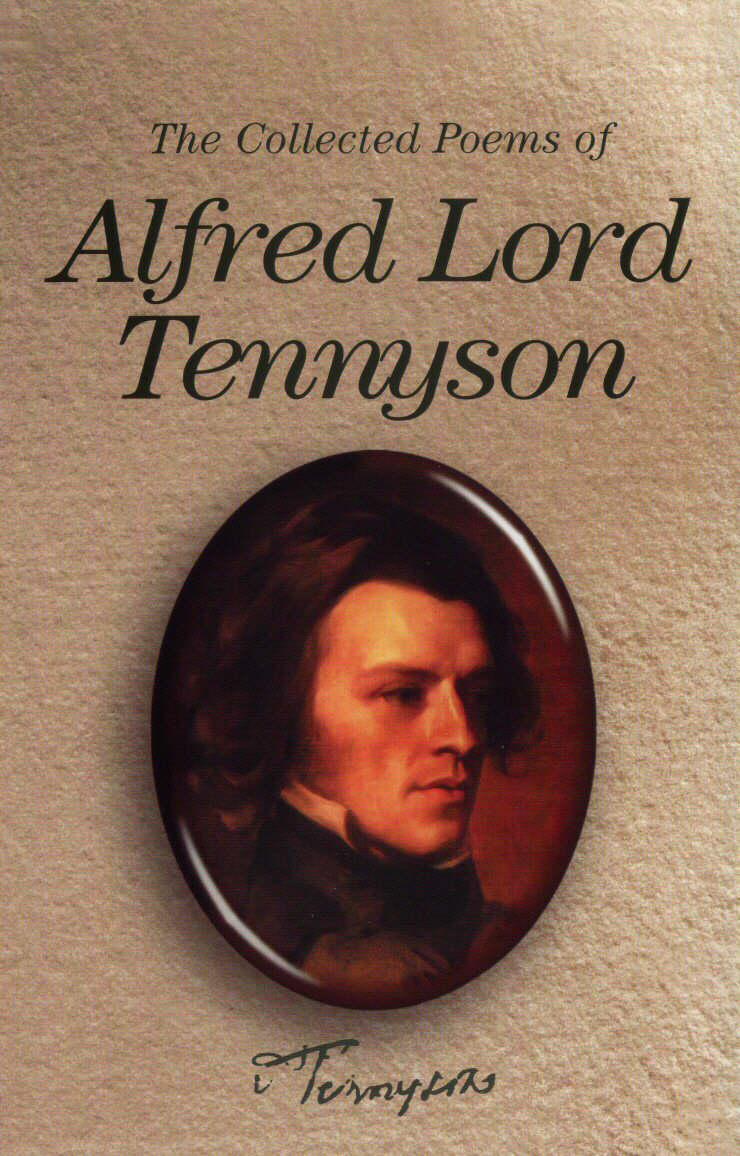 essays on alfred lord tennyson