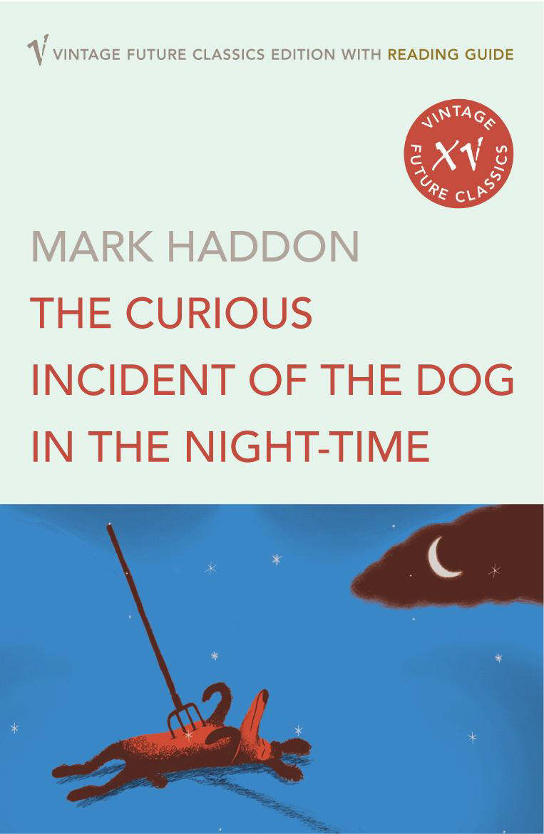 an analysis of the curious incident of the dog in the night time by mark haddon The curious incident of the dog in the night-time is a 2003 mystery novel by  british writer mark haddon its title quotes the fictional detective sherlock holmes  in.