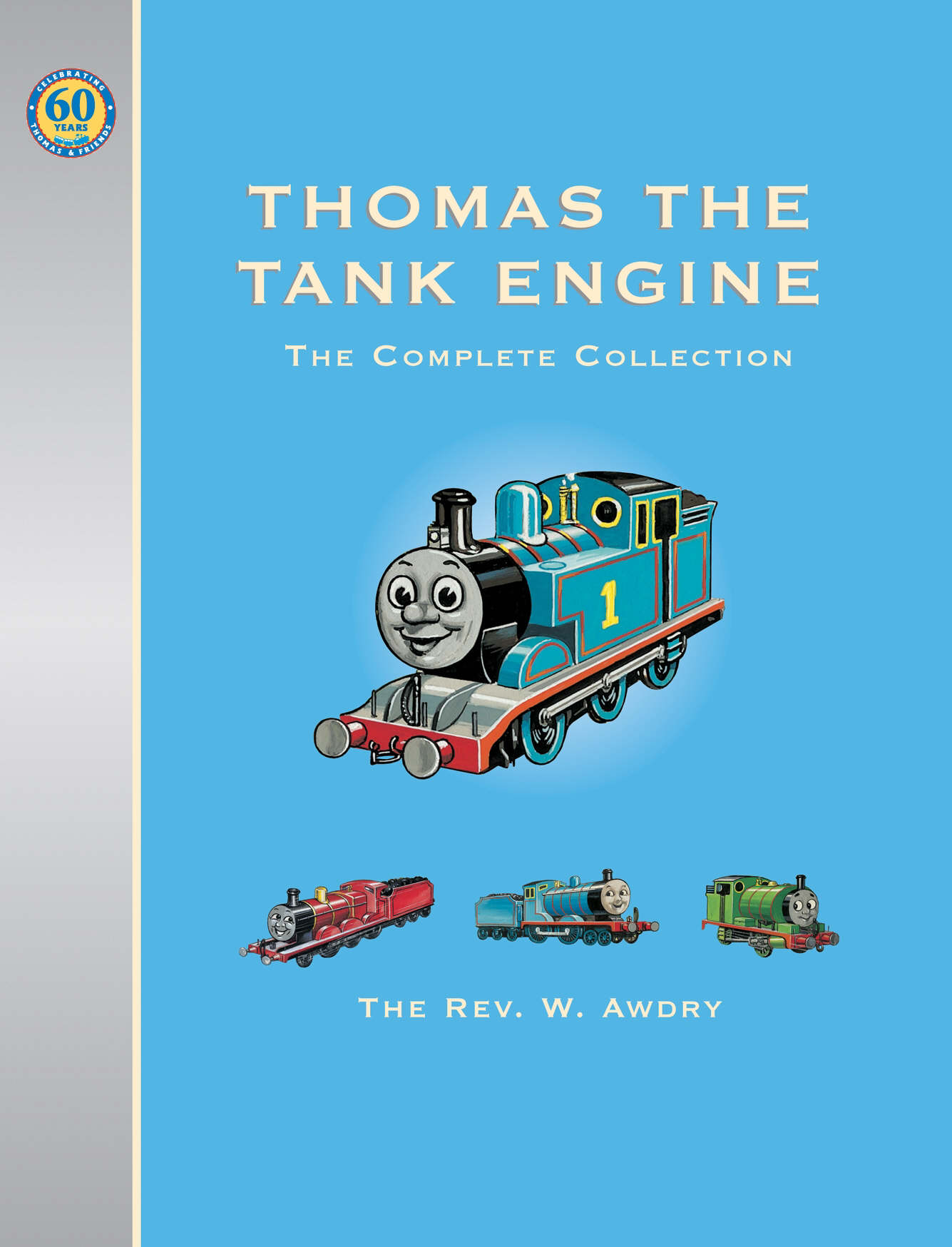 thomas the tank engine complete collection pdf