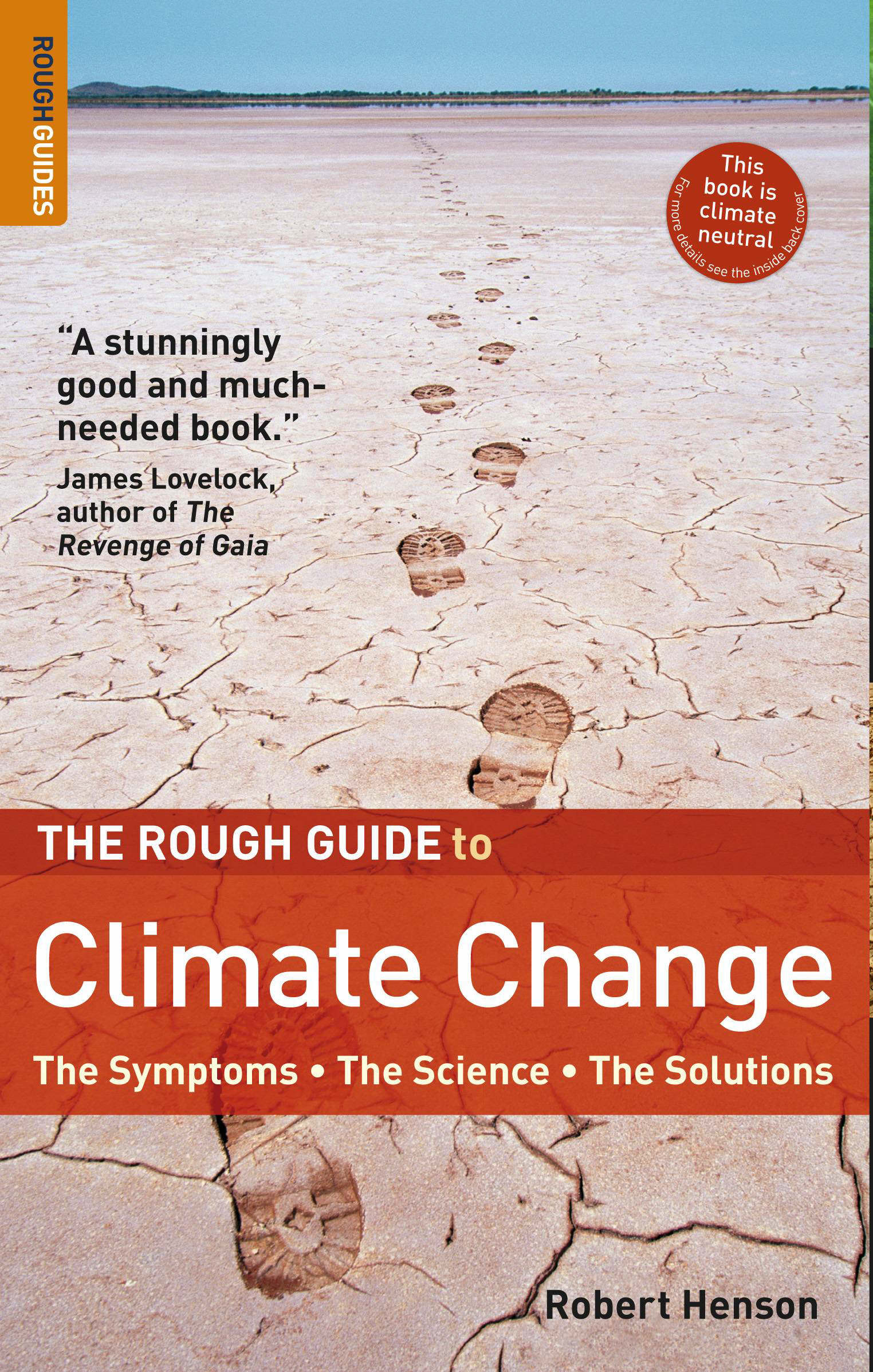 rough guide to climate change robert henson