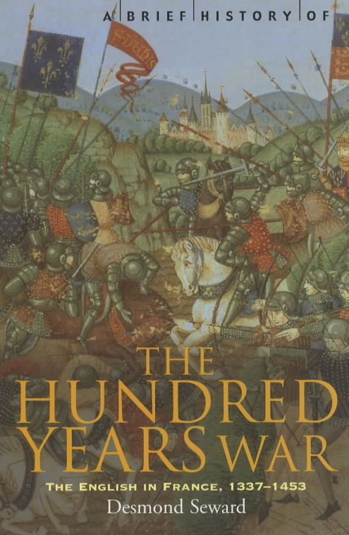 Hundred Years' War | Summary, Causes, & Effects ...