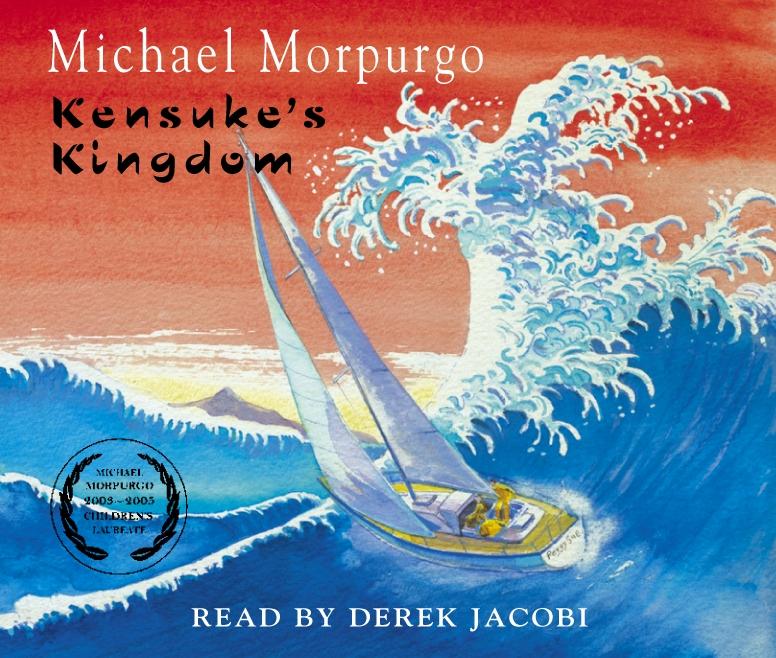 Kensuke's kingdom by Morpurgo, Michael (9780007179404) | BrownsBfS