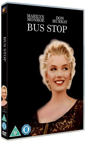 Bus Stop (1956) (Retail / Rental)