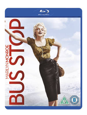 Bus Stop (1956) (Blu-ray) (Retail / Rental)