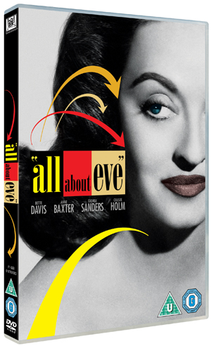 All About Eve (1950) (Retail / Rental)