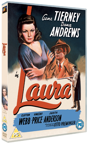 Laura (1944) (Retail / Rental)