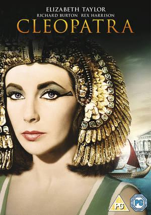 Cleopatra (1963) (Retail / Rental)