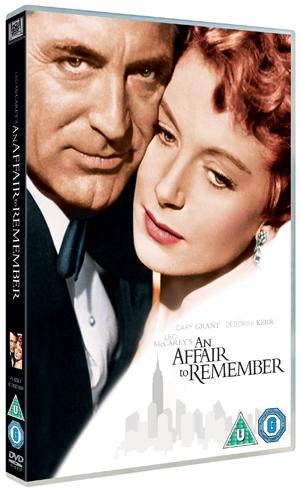 An Affair to Remember (1957) (Retail / Rental)