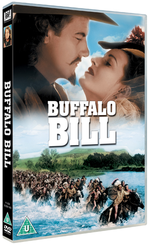 Buffalo Bill (1944) (Retail / Rental)