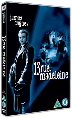13 Rue Madeleine (1946) (Retail / Rental)