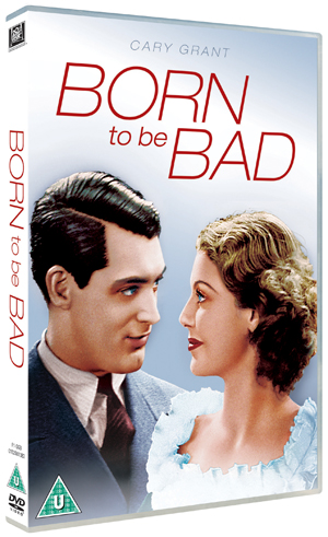 Born to Be Bad (1934) (Deleted)