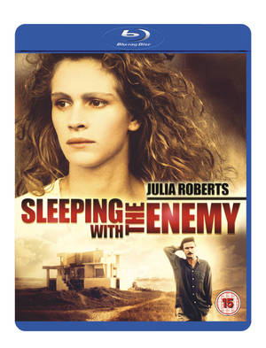 Sleeping With the Enemy (1991) (Blu-ray) (Retail / Rental)