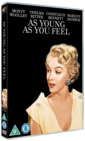 As Young As You Feel (1951) (Deleted)