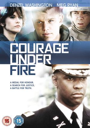 Courage Under Fire (1996) (Retail / Rental)