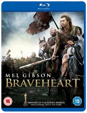 Braveheart (1995) (Blu-ray) (Retail / Rental)