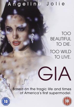 Gia (1998) (Retail / Rental)