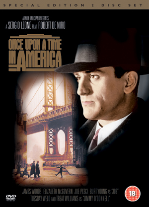 Once Upon a Time in America (1984) (Special Edition) (Retail / Rental)