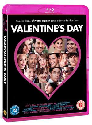 Valentine's Day (2010) (Blu-ray) (Retail Only)