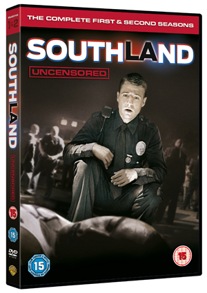 Southland: Seasons 1 and 2 (2010) (Retail / Rental)