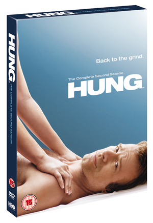 Hung: Season 2 (2010) (Retail / Rental)