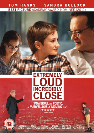 Extremely Loud and Incredibly Close (2011) (Retail Only)