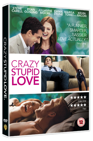 Crazy, Stupid, Love (2011) (Retail Only)