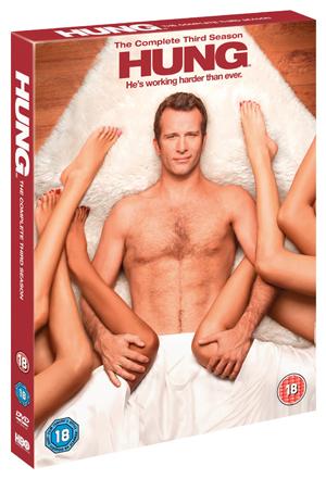 Hung: Season 3 (2011) (Retail / Rental)