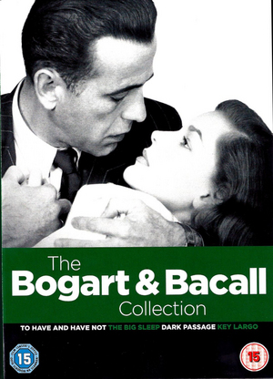 The Bogart and Bacall Collection (1948) (Box Set) (Retail / Rental)