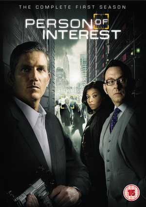 Person of Interest: The Complete First Season (2012) (with UltraViolet Copy) (Retail / Rental)