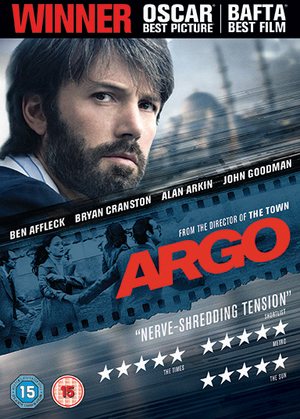 Argo (2012) (with UltraViolet Copy) (Retail Only)