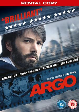 Argo (2012) (Rental)