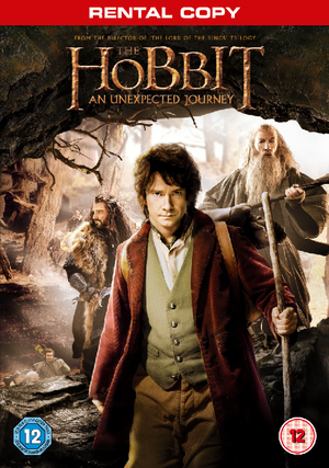 The Hobbit: An Unexpected Journey (2012) (Rental)