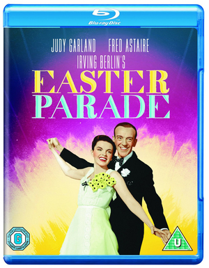 Easter Parade (1948) (Blu-ray) (Retail / Rental)