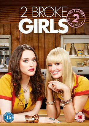 2 Broke Girls: Season 2 (2013) (Retail / Rental)