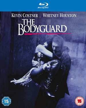 The Bodyguard (1992) (Blu-ray) (with UltraViolet Copy) (Retail / Rental)