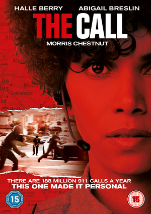 The Call (2013) (with UltraViolet Copy) (Retail Only)
