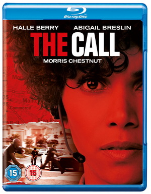 The Call (2013) (Blu-ray) (with UltraViolet Copy) (Retail Only)