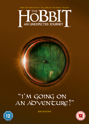 The Hobbit: An Unexpected Journey (2012) (Retail Only)
