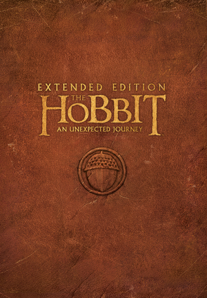 The Hobbit: An Unexpected Journey - Extended Edition (2012) (with UltraViolet Copy) (Retail Only)