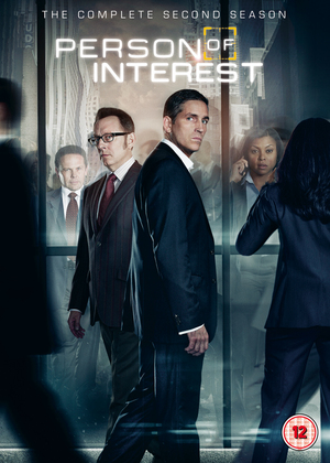 Person of Interest: The Complete Second Season (2013) (with UltraViolet Copy) (Retail / Rental)