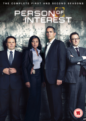 Person of Interest: The Complete First and Second Seasons (2013) (Retail / Rental)