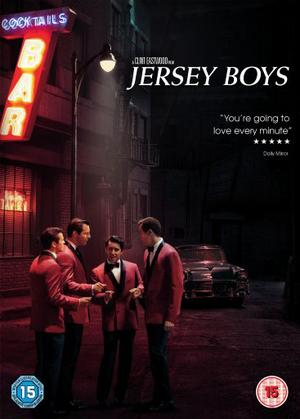 Jersey Boys (2014) (Blu-ray) (Rental)