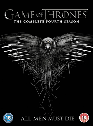 Game of Thrones: The Complete Fourth Season (2014) (Retail / Rental)