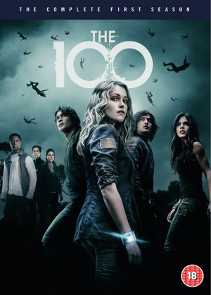 The 100: Season 1 (2014) (Retail / Rental)