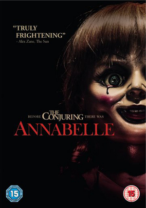 Annabelle (2014) (Retail Only)