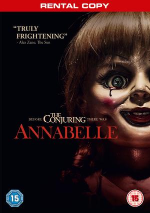 Annabelle (2014) (Rental)